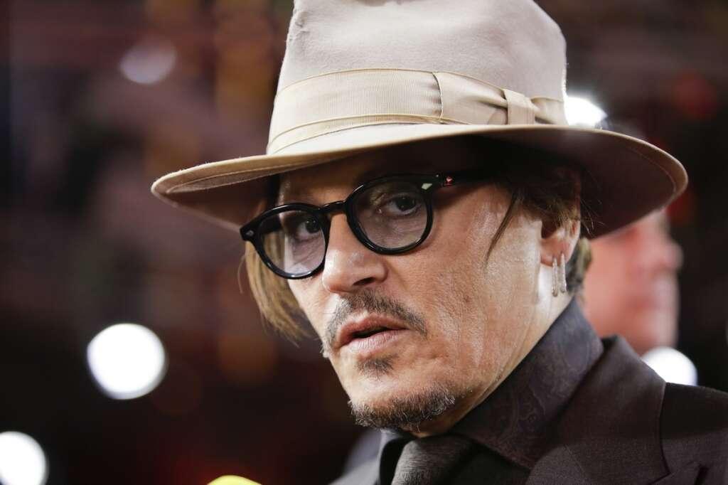 Johnny Depp, Amber Heard, libel, case, assault, The Sun, newspaper