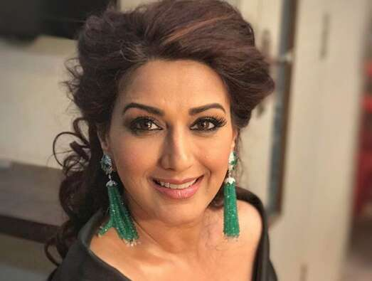 bollywood actress sonali bendre diagnosed with cancer
