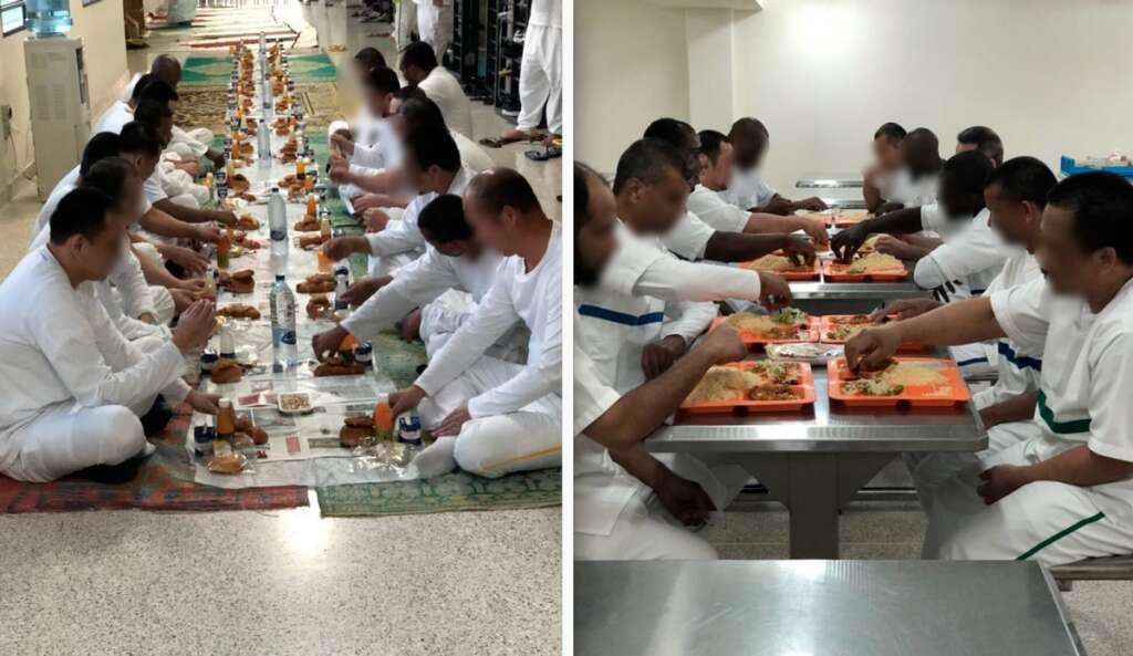 Video: Dubai jail inmates seek end to troubles in Ramadan