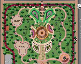 Dubai to get three more parks, a public square