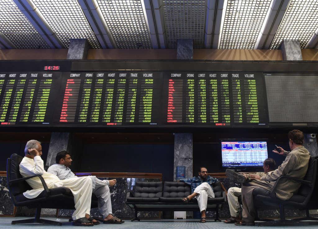 Reasons why Pakistan is  a frontier market fairy tale