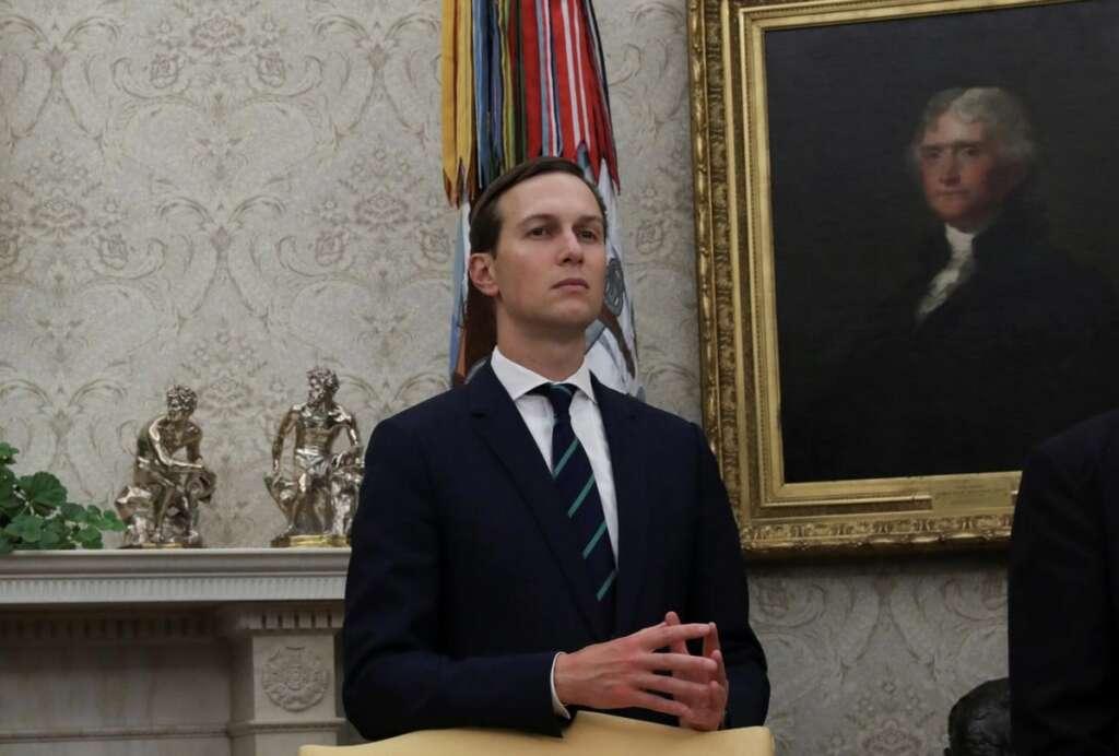 White House adviser, Jared Kushner, UAE, Israel, diplomatic relations,