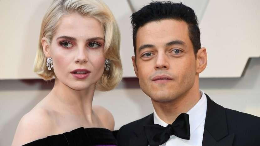 Lucy Boynton, Rami Malek, actor, London, move, family, Hollywood, Bohemian Rhapsody