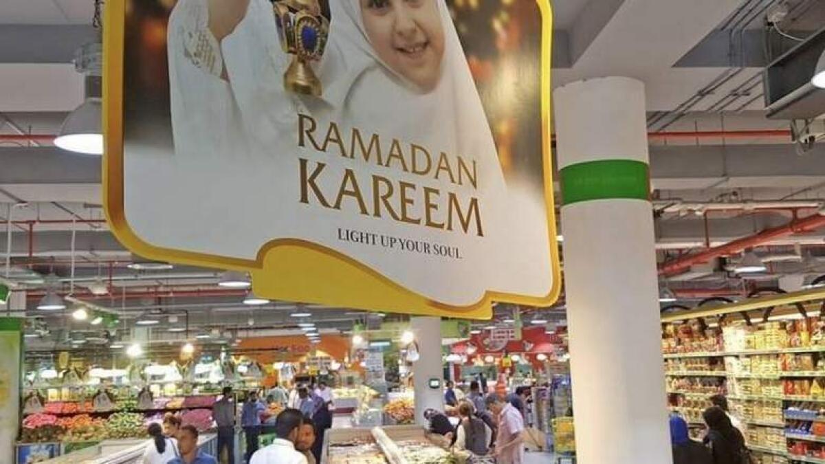 Ramadan 2019: School, public transport, mall timings in UAE