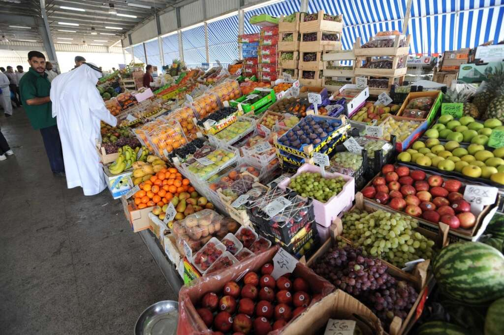 Alternative import sources, stable prices this Ramadan