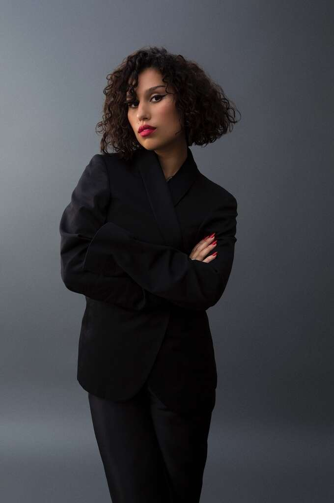 Raye talks this weekend's RedFestDXB and working with Beyonce (https://images.khaleejtimes.com/storyimage/KT/20200204/ARTICLE/200209639/H1/0/H1-200209639.jpg&MaxW=300&NCS_modified=20200206101027