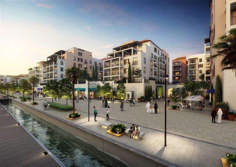 Latest La Rive residential units sold out
