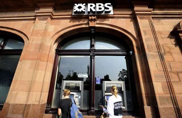 RBS to exit corporate debt, DCM business in Mideast, Africa