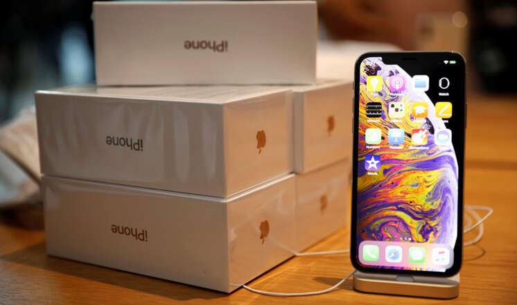 How to get Dh3,000 discount when buying iPhone XS in Dubai