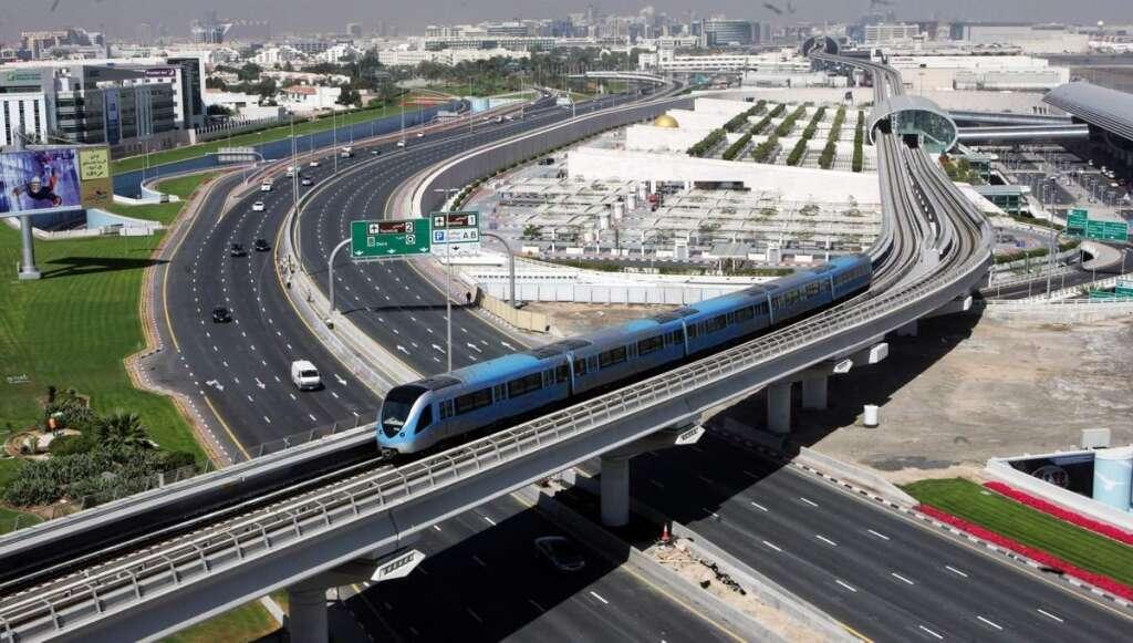 Use public transport in Dubai, win iPhone 8, Dh50,000