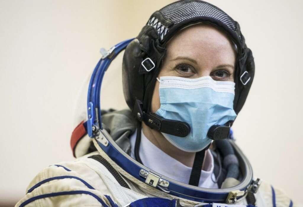 Nasa astronaut, US elections