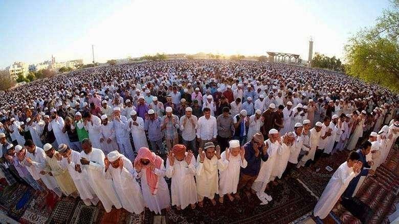Eid Al Fitr holiday announced in UAE