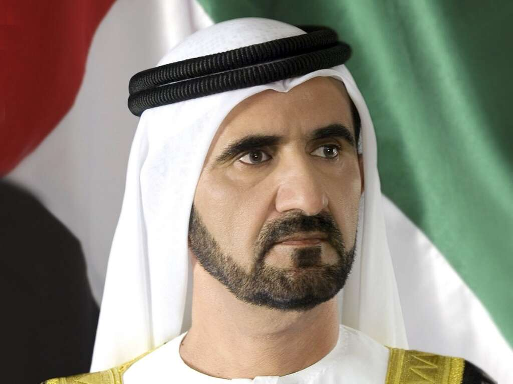 Sheikh Mohammed, greeting cards, signed, low-cost, weddings, home, Emirati, newly married, coronavirus, Covid-19, UAE
