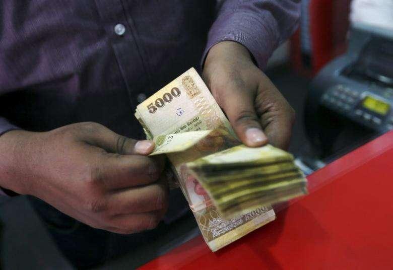 Sri Lankas supreme court shoots down tax reforms