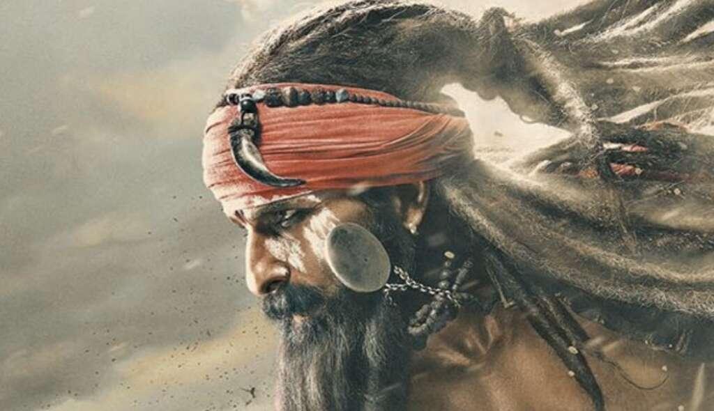 Laal Kaptaan review, Saif Ali Khan,  Saif Ali Khan, Zoya Hussain, Manav Vij, Deepak Dobriyal, Simone Singh, Sonakshi Sinha
