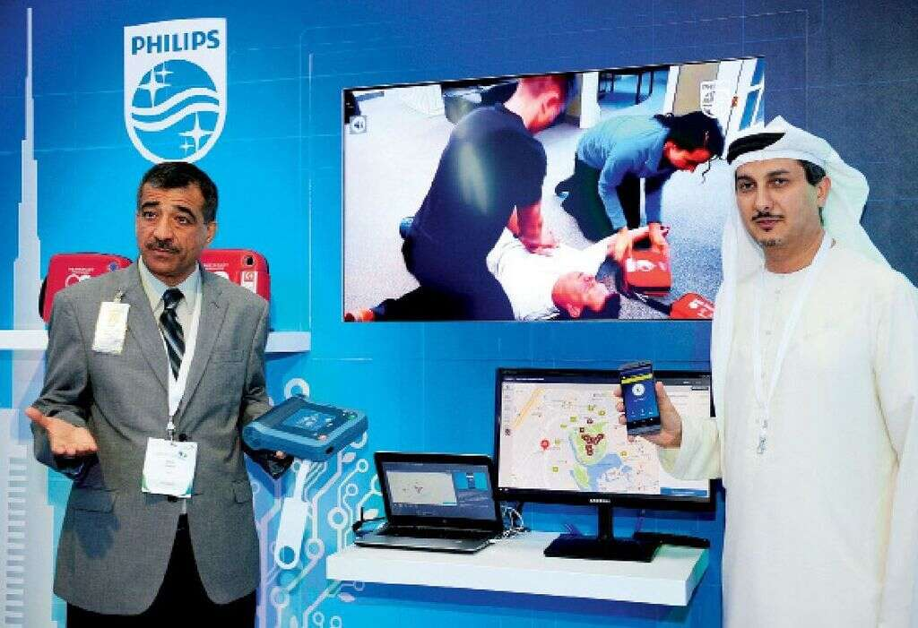 Dubai to train public as first responders in emergencies