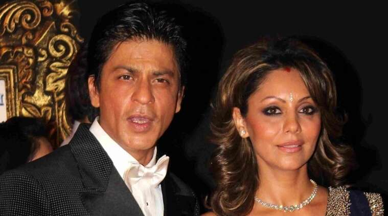 Shah Rukh, wife among others summoned in Dh42m case