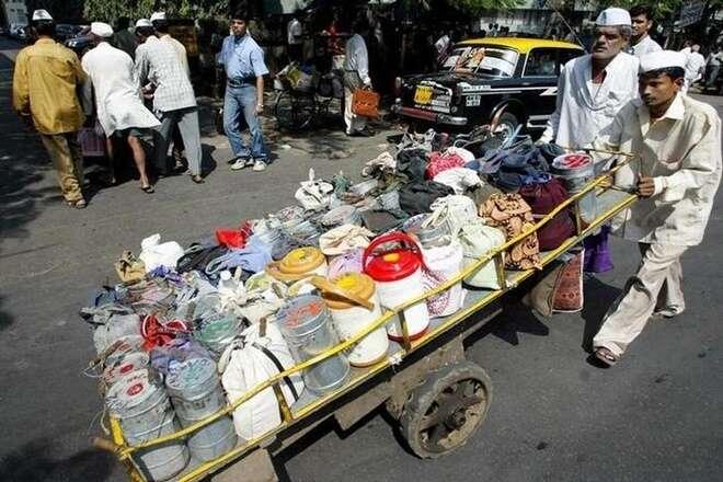 Mumbai Dabbawalas, lockdown