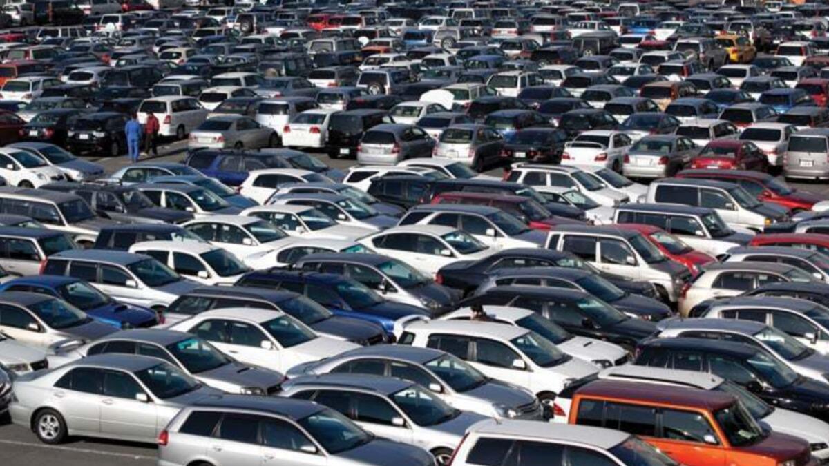 Dubai: Car showroom fined for misleading sales promotion using social media influencer