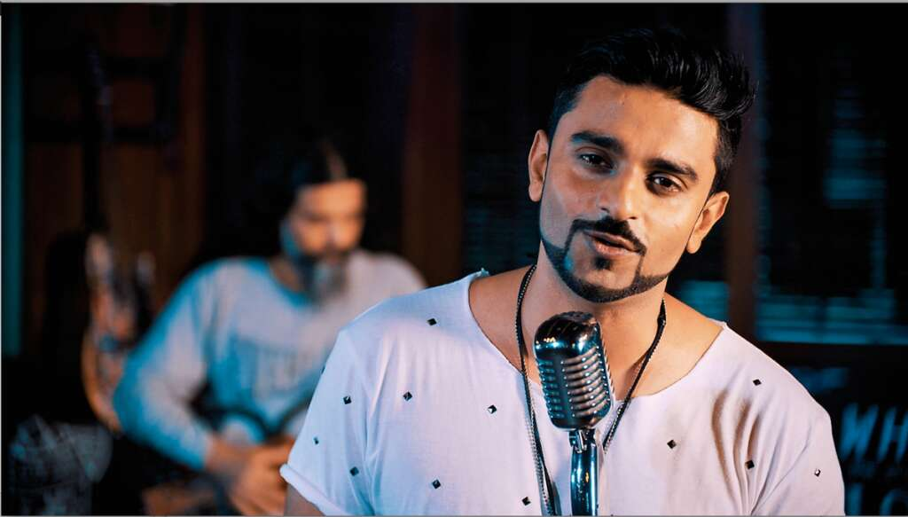 Video: A UAE-based band pays ode to Bollywood