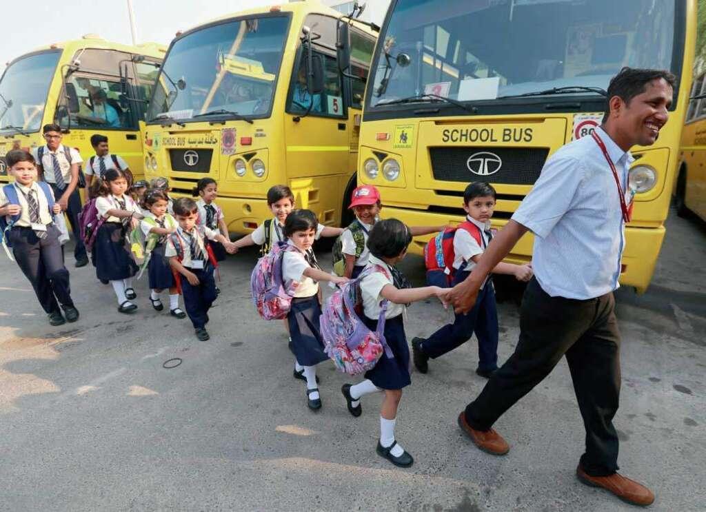 Dubai schools, coronavirus, covid-19, travel declaration form