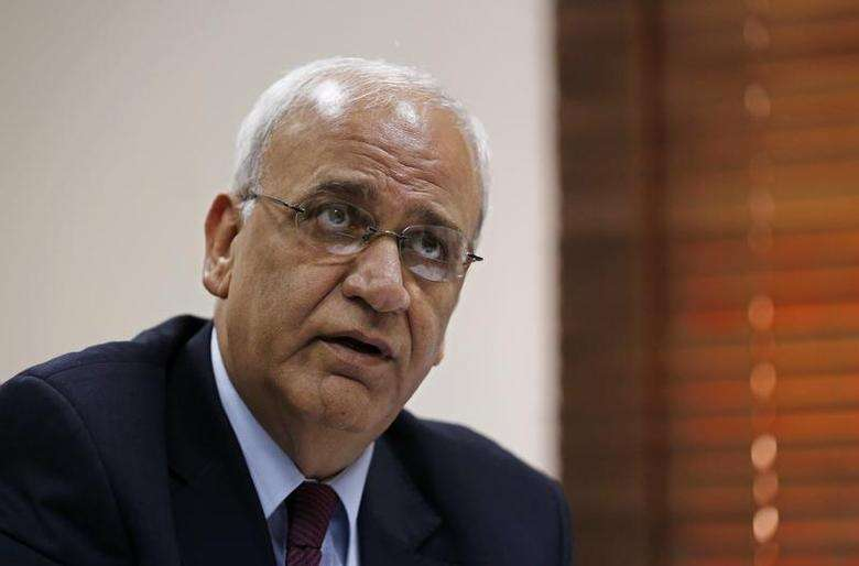 Palestinians, threaten, quit, Oslo Accords