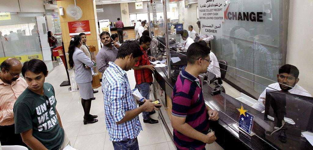 Half of remittances from UAE go to India