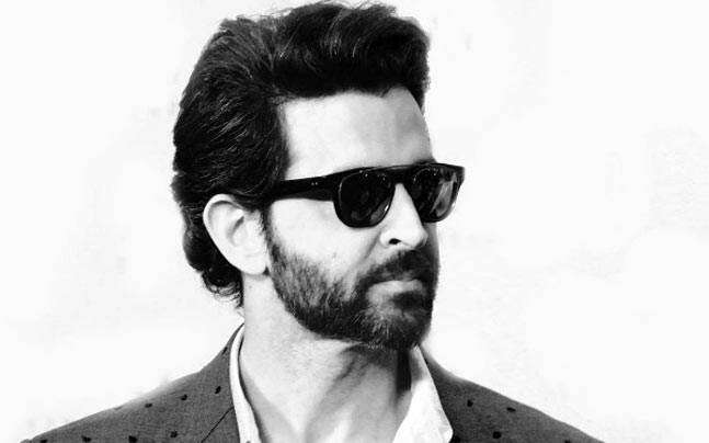 Actor Hrithik Roshan rated as most handsome man of 2018