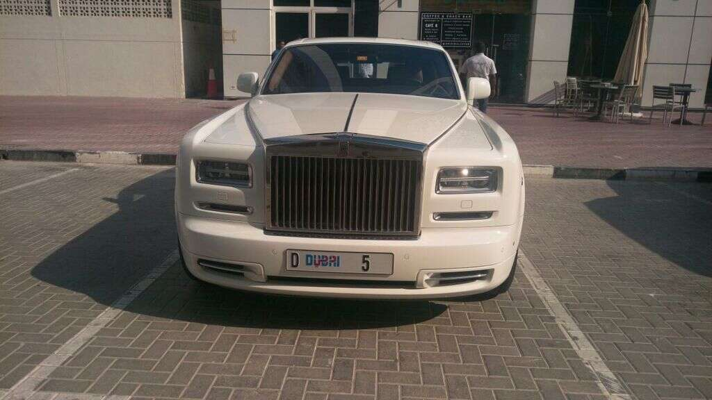 Man arrested for sharing viral video of Dubai billionaires wrongly parked car