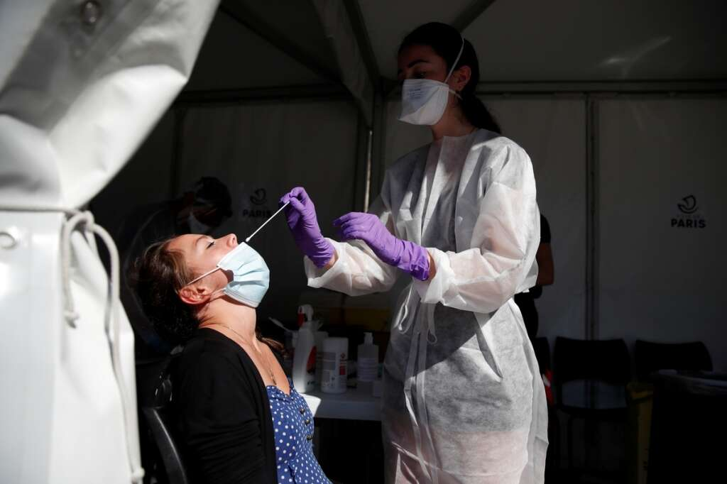 Europe, coronavirus, covid-19, death, toll, rise, autumn, world health organization