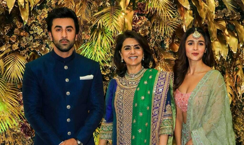 Bollywood, couple, date, Alia Bhatt, Ranbir Kapoor,