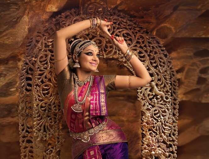 Shobana is coming to Dubai with a new dance and music show - Khaleej