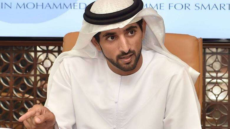 Sheikh Hamdan, Dubai, announces, best, worst, government, service centres,