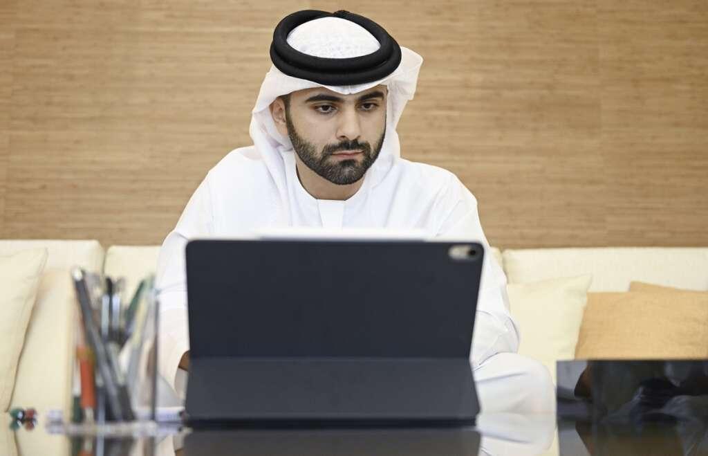 Sheikh Mansour bin Mohammed bin Rashid Al Maktoum, UAE, proactive, approach, respond, coronavirus, Covid-19, pandemic