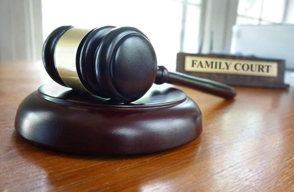 RAK, family disputes, counsellors, court