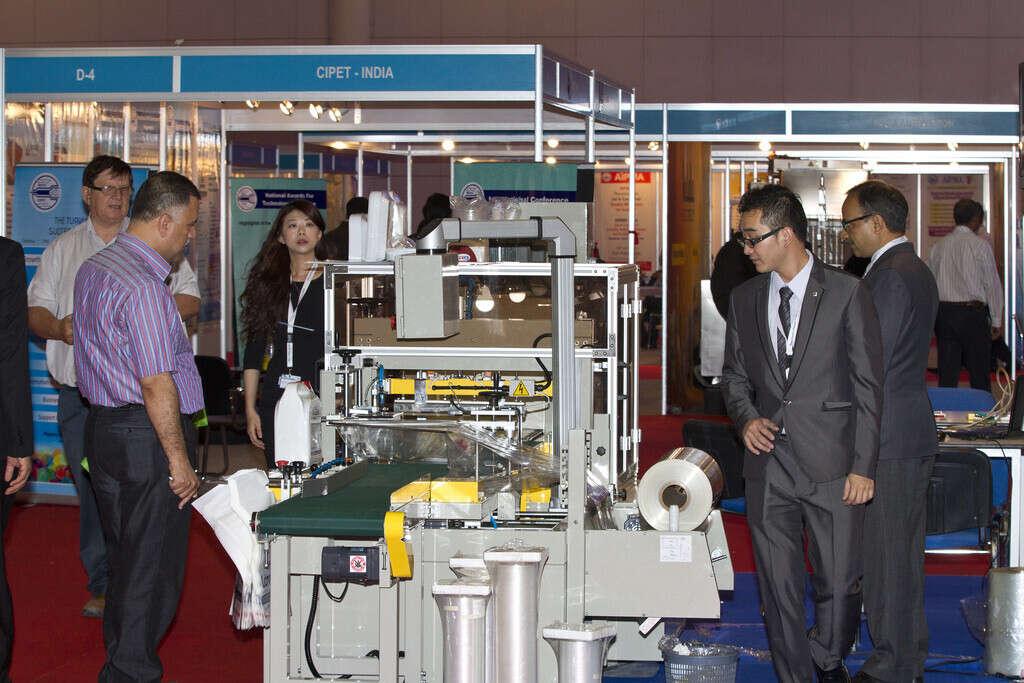 New technology to dominate Sharjah Plastics show - Khaleej Times