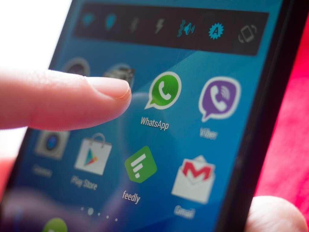 UAE businessman wants ban on WhatsApp, Skype calls lifted - Khaleej