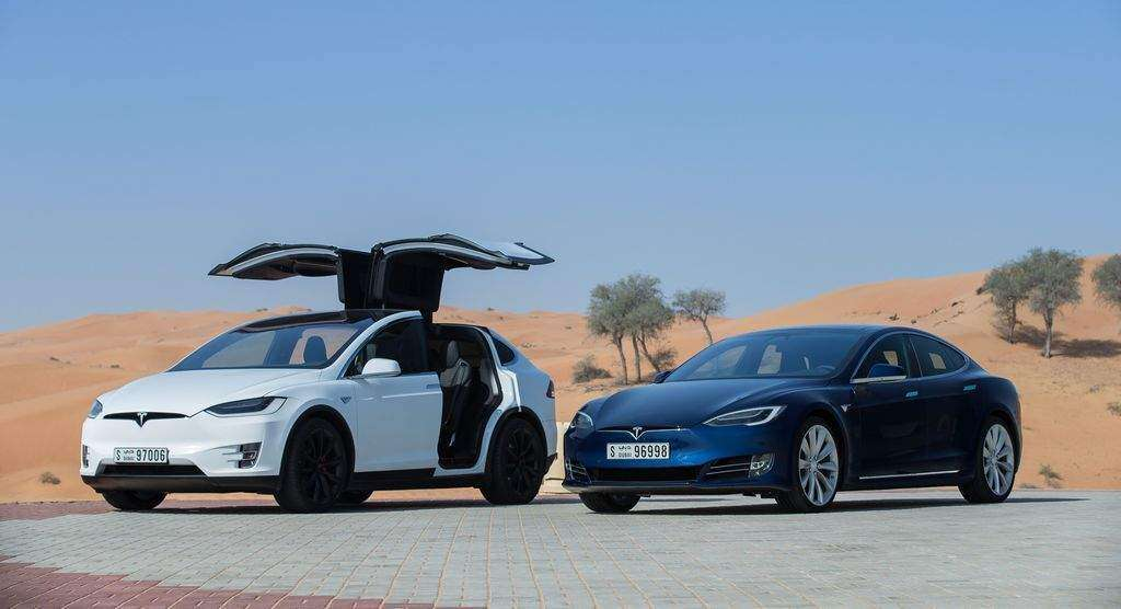 7 things you should know about Tesla cars in UAE