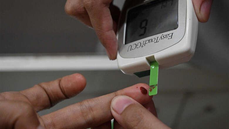 Diabetes cases skyrocket in UAE, 1 in 11 adults affected