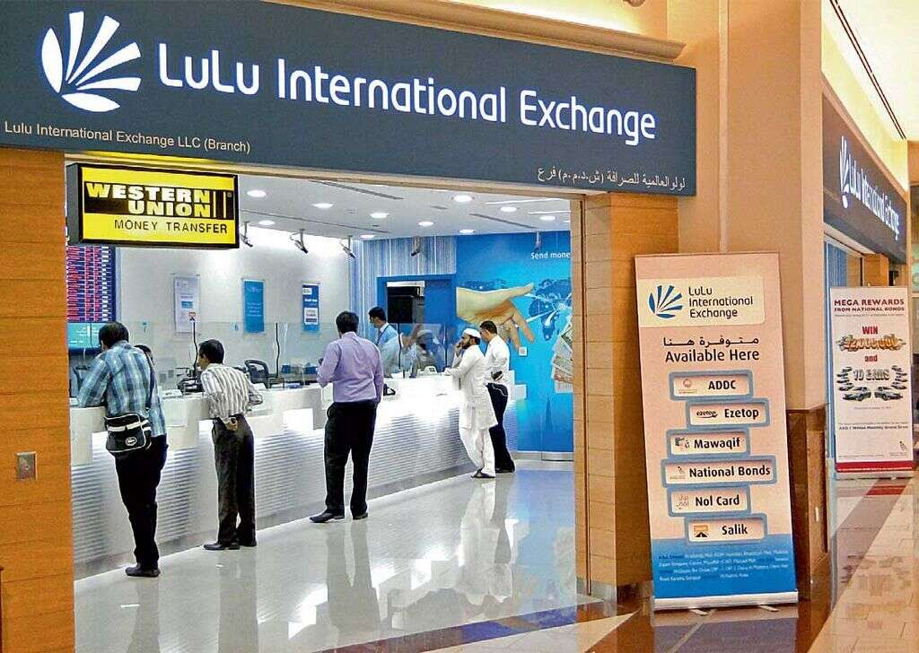 Lulu International Exchange Is The Growing Remittance And Foreign Brand Trusted By Millions To Send Their Hard Earned Money Loved Ones