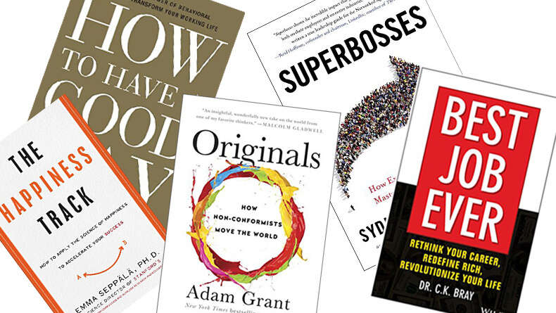 Five business books you must read in 2016