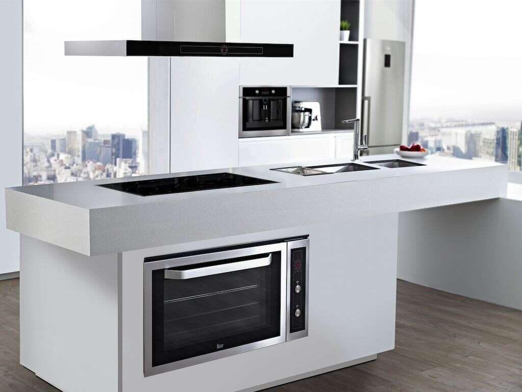 Teka Uae Consolidates Leadership In Built In Kitchen Appliances
