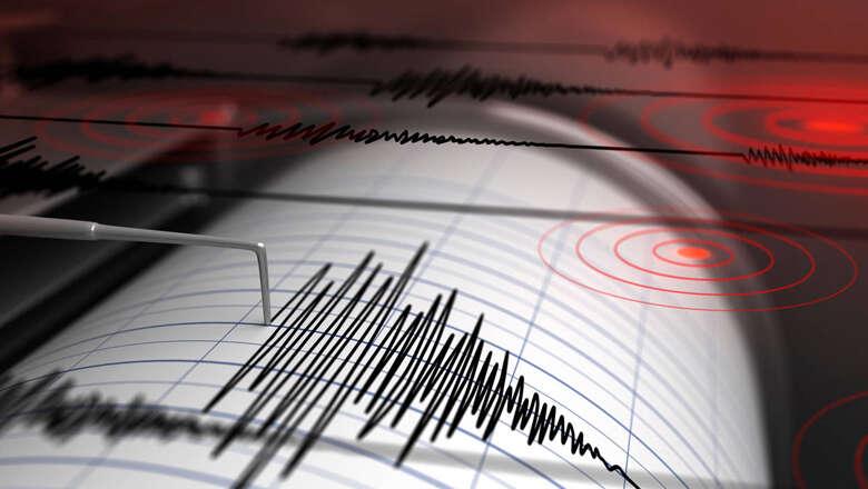 earthquake, iran, tremors, felt, uae, ras al khaimah,