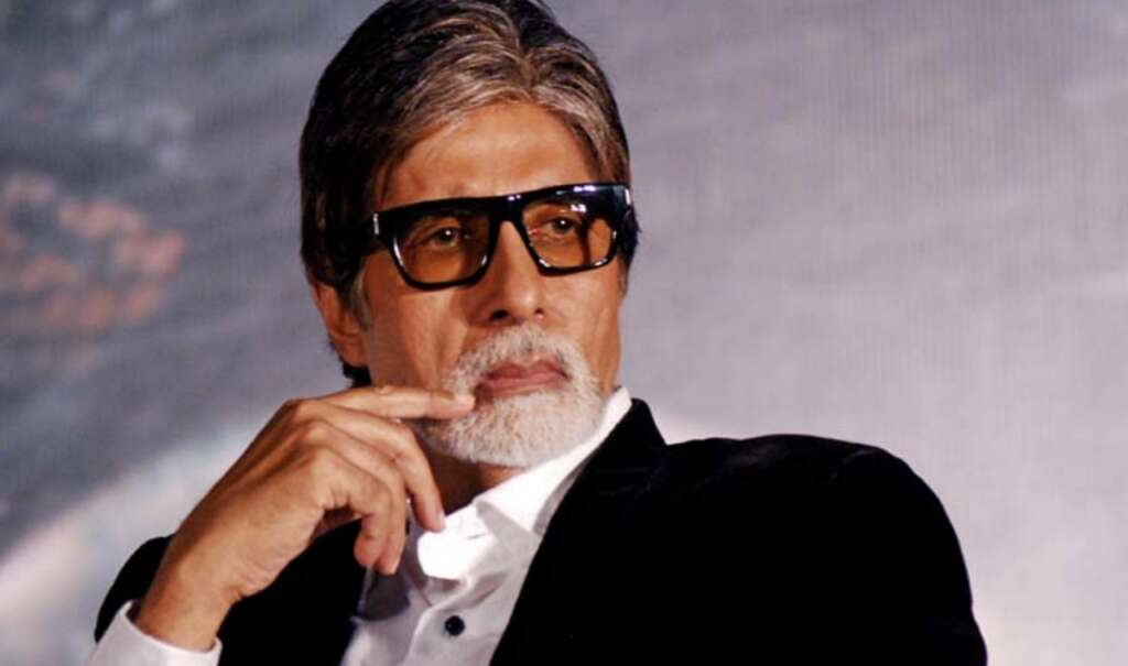 No woman should be subjected to misbehaviour: Amitabh Bachchan