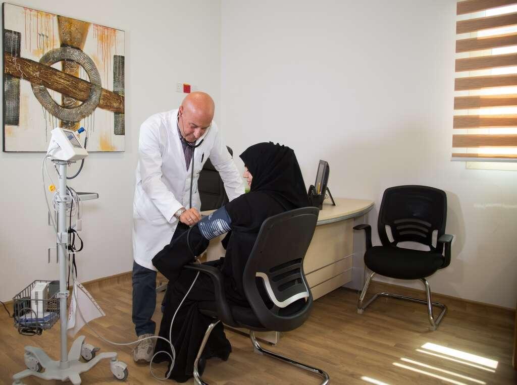 Amana Healthcare Launches Outpatient Service News