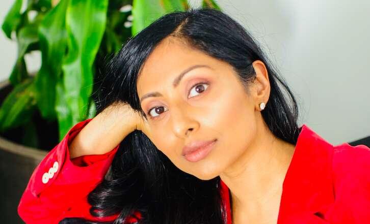 Avni Doshi, Burnt Sugar, Man Booker Prize, Dubai