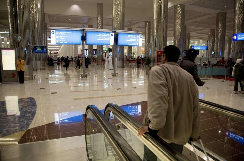 Returning, UAE residents, Covid-negative, certificate