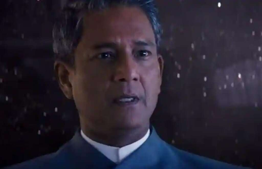 Adil Hussain, Star Trek Discovery, Hollywood