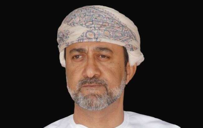 Haitham bin Tariq Al Said, successor, Sultan Qaboos, new Sultan,