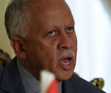 Yemen FM calls for military coalition to send ground troops
